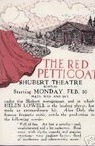 'The Red Petticoat', 1912