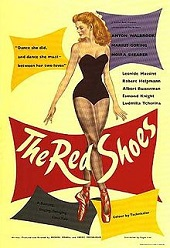 'The Red Shoes', 1948