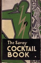 'The Savoy Cocktail Book', 1930
