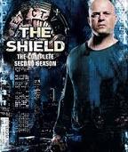 'The Shield', 2002-8