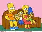 'The Simpsons', 1987-