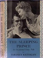 'The Sleeping Prince', 1953