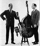 'The Smothers Brothers Show', 1965-6