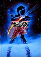 'The Starlight Express', 1984