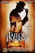 'The Tailor of Panama', 2001