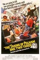 'The Taking of Pelham One Two Three', 1974