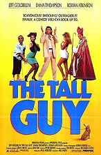 'The Tall Guy', 1989