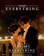 'The Theory of Everything', 2014