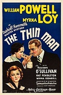 'The Thin Man', 1934