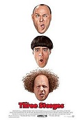 'The Three Stooges', 2012