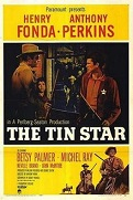 'The Tin Star', 1957