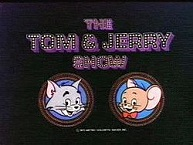 'The Tom and Jerry Show', 1975