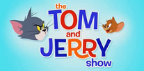 'The Tom and Jerry Show', 2014-