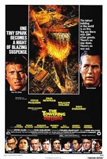 'The Towering Inferno', 1974