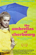'The Umbrellas of Cherbourg', 1964