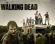 ''The Walking Dead', 2010-