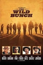 'The Wild Bunch', 1969