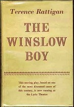'The Winslow Boy', 1946