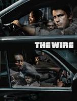 'The Wire', 2002-8