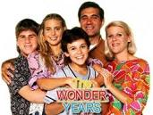'The Wonder Years', 1988-93