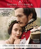 'The Young Victoria', 2009