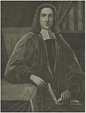 Rev. Thomas Bray (1656-1730)