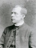 Father Thomas Byles (1870-1912)