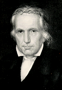 Rev. Thomas Campbell (1763-1854)