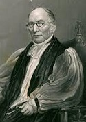 Bishop Thomas Church Brownell (1779-1865)