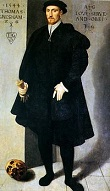 Sir Thomas Gresham (1519-79)