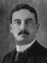 Thomas Henry Cullen of the U.S. (1868-1944)