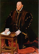 Thomas Percy, 7th Earl of Northumberland (1528-72)