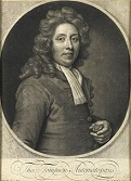 Thomas Tompion (1639-1713)