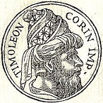 Timoleon of Corinth (-411 to -337)