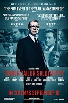 'Tinker Tailor Soldier Spy', 2011