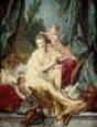 'Toilet of Venus II' by Francois Boucher (1703-70), 1751