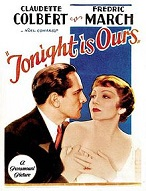 'Tonight is Ours', 1933