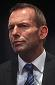 Tony Abbott of Australia (1957-)