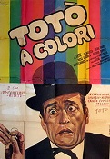 'Toto in Color', 1952