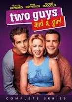 'Two Guys and a Girl', 1998-2001