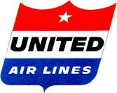 United Air Lines Logo