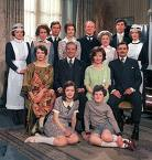 'Upstairs, Downstairs', 1971-5