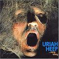 Uriah Heep debut album, 1970
