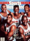 U.S. Olympic Dream Team, 1992