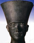 Egyptian Pharaoh Userkaf (d. -2458)