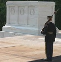 U.S. Tomb of the Unknown Soldier, Nov. 11, 1921