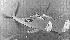 V-173 Flying Pancake