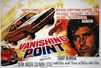'Vanishing Point', 1971
