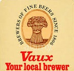 Vaux Breweries