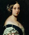 Queen Victoria of Britain (1819-1901)